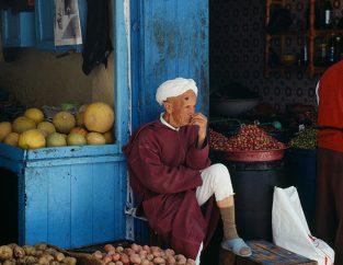 Tunísia / Gerba / 1994