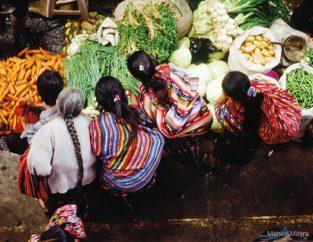 Guatemala / Chichicastenango / 2001