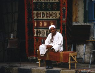Egipte / Luxor / 1989